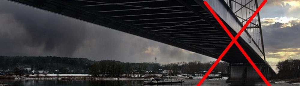 Keine Brücke Neu Darchau